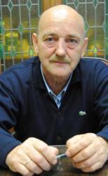 Vicente Montes